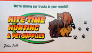 Nite-Time Hunting & Pet Supplies
