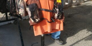 Our #1 Selling Hunting Vest