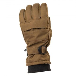 Dan's Insulated Briar Gloves