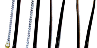 Leather Chain Leads 1 and 2 dog options Leather Treeing Leads 1 and 2 dog options Leather Hunting Leads 1 dog