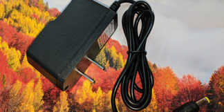 This charger can be used on any of the Sunspot lights that have a color, such as red, green or amber.