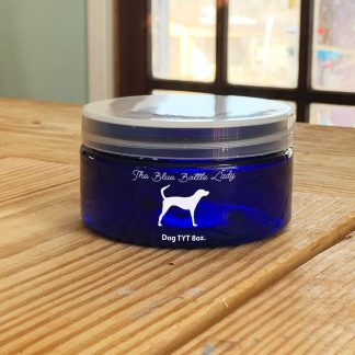This all natural ointment speeds up the canine natural process of tightening the tits after weaning a litter of pups.
